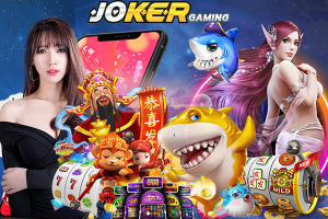 Game Slot Online Caishen Riches Di Situs Joker123