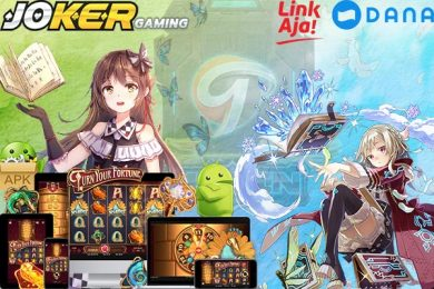 Deposit Murah Main Game Slot Online Di Joker123